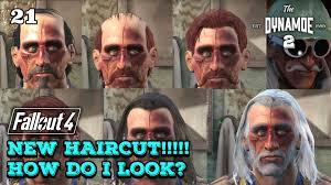 fallout 4 that hair though the long awaited haircut part 21