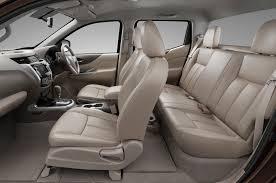 nissan navara interior manual 2015 nissan navara np300 unveiled