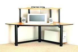 Desk Office Works Computer Work Desks Bench Small Computer Desk Officeworks