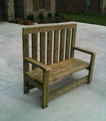 wooden bench seating with storage wooden bench swing for sale