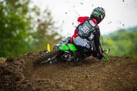 motocross race fuel unsung hero joey crown motocross racer x online