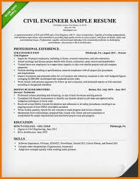 Civil Resume Sample by Charming Civil Engineer Resume 13 Civil Engineering Resume Sample
