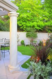 modern small backyard patio layout design best latest ideas