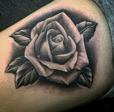 black and grey tattis tattoos