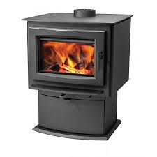 freestanding wood burning stoves gas log guys