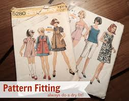 how to choose the right sewing pattern the sewing loft