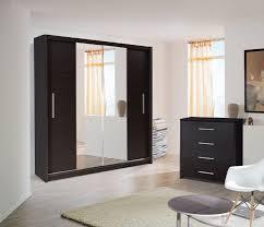 bedroom furniture sets wardrobe sliding door for 970x832 cheap uk