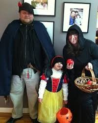 33 family halloween costumes that are absolutely fantastic