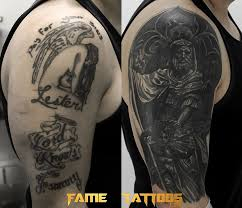 coverup tattoo miami let us help you cover your tattoo in style fa