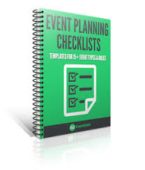 Planning Checklist Business Event Project by Event Planning Checklists
