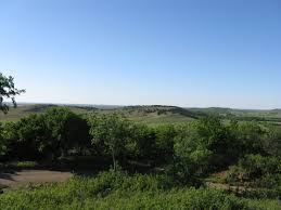 native plants in kansas coronado heights kansas ep 10 notes and pictures easy to linger