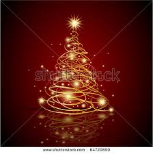 gold christmas beautiful gold abstract christmas background free