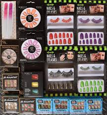 fashion false nails primark make up gallery pointed halloween