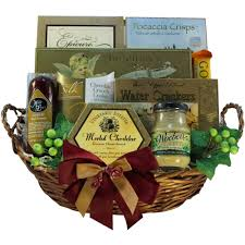 Gift Food Baskets Amazon Com Grand Edition Gourmet Food And Snacks Gift Basket