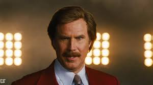 Anchorman 2 Quotes Blind Anchorman Videos Articles Pictures Funny Or Die