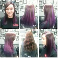 how to mix schwarzkopf hair color purple hair color before after http