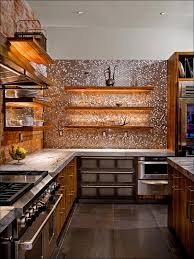 kitchen bathroom backsplash tile copper backsplash tin tiles