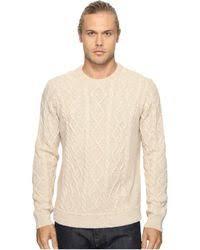 shop men u0027s original penguin sweaters and knitwear from 29 lyst