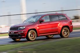 jeep grand cherokee srt red 2016 jeep grand cherokee srt night review caradvice