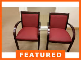 Office Second Hand Furniture by Wood Guest Chairs Second Hand Office Chairs Used Office Furniture