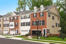 barzer the preserve at windlass run townhomes beazer homes