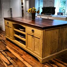 kitchen island made from reclaimed wood kitchen custom designed kitchen islands made from reclaimed wood