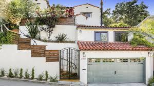 real housewives u0027 producer luke neslage buys a spanish style home
