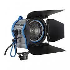 Image Arri Arri 650 Watt Plus Tungsten Fresnel L1 79400 A Filmtools