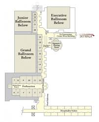 rosen shingle creek floor plan orlando meeting hotel floor plans rosen centre hotel