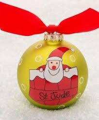 80mm st jude gifts ornament support st jude children s research