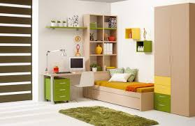Kids Rooms From Asdara Spain - Modern kids room furniture