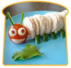 cuisine facile pour enfant facile pour enfants manger rigolo pour enfants