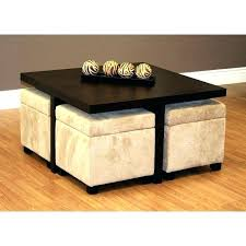 ottoman with storage and tray outstanding cube ottoman storage small leather ottoman cube ottoman