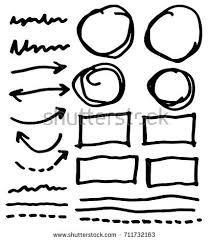sketch arrow stock images royalty free images u0026 vectors