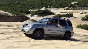 chevy tracker off road grupo off road os vips 4x4 tracker youtube