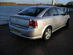 vauxhall vectra 1 8 vvt exclusiv 5dr manual for sale in ellesmere