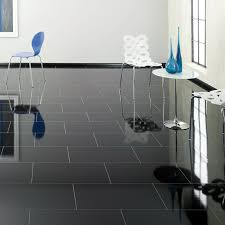 Black Laminate Flooring Tile Effect Black Laminate Flooring Timeless And Elegant Inspiration Home