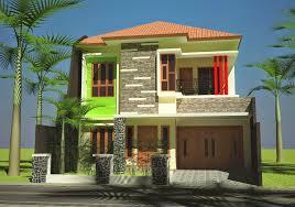 desain rumah lebar 6 meter gallery of tak depan rumah minimalis 2 lantai lebar 6 meter