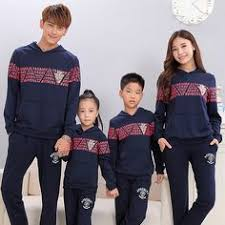 family matching clothes dresses matching