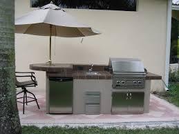 island in kitchen ideas outdoor kitchen with green egg kenangorgun com