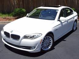 bmw 5 series 535i 2011 used bmw 5 series 535i at michs foreign cars serving hickory