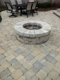 How To Install A Paver Patio Cost To Install Paver Patio Average Cost Of Installing A Paver