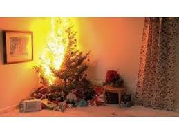 christmas tree safety how to avoid decorating disasters and