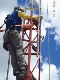 Amado 1 Metro De Torre Estaiada Parafusada De Cantoneiras Internet - R  @VB66