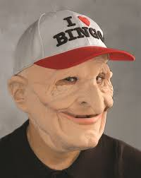 bald man halloween mask the halloween machine not just halloween costumes and accessories
