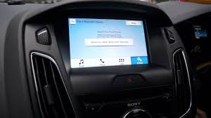 how to set up bluetooth on ford focus ว ธ การเช อมเส ยง sync 3 android interface bluetooth by ton 081