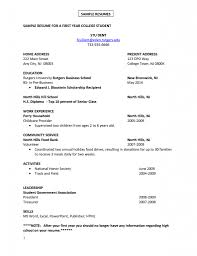 Great Job Resume Examples by Examples Of Resumes Resume Summer Job Intended For Example 89