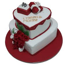 engagement cake designs engagement cakes online cake designs free delivery 100 eggless