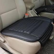 coussin siege auto bandes de bambou couvre siège auto coussin coussin de fauteuil de