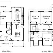 house plans open floor 35 country single story open floor plans open one story house